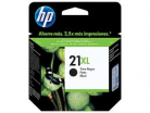 HP #21XL Black Ink Cartridge - 475 pages