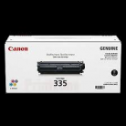 Canon CART335 Black HY Toner Cartridge - 13,000 pages