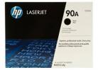 CE390A HP No.90A Black Toner Cartridge - 10,000 pages