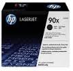 CE390X HP No.90X Toner Cartridge High Capacity - 24,000 pages