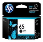HP #65 Black Ink N9K02AA - 120 pages