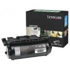 Lexm 64017SR Prebate Toner - 6,000 pages